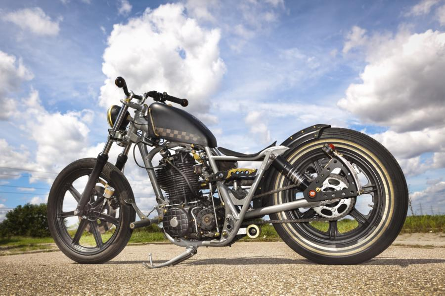customnice custom motorcycle galerie. Black Bedroom Furniture Sets. Home Design Ideas